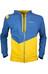 La Sportiva M's Rocklands Hoody Nugget/Dark Sea Blue